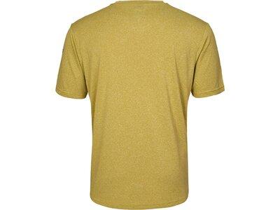 KILLTEC T-Shirt Jhona Braun