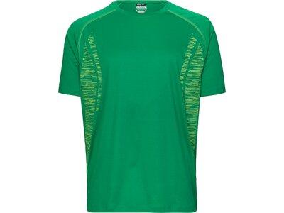 KILLTEC T-Shirt Olander Grün