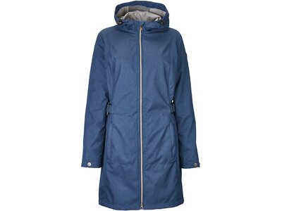 KILLTEC Damen Softshelljacke Magy Blau