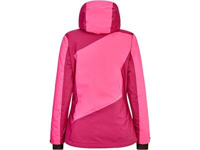 KILLTEC Damen Funktionsjacke Adavia Pink