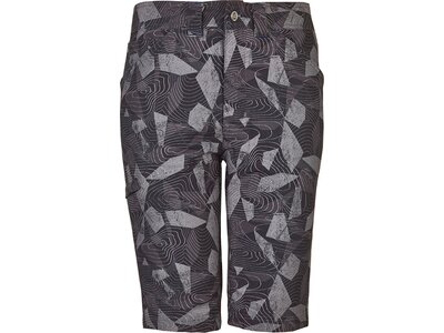 KILLTEC Kinder Shorts Motoki Allover Jr Grau