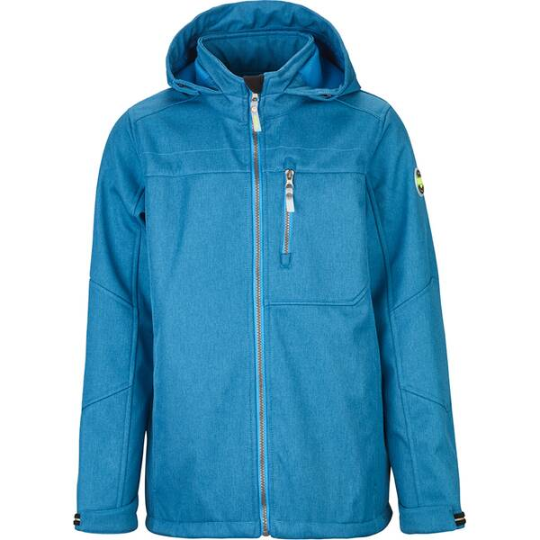 KILLTEC Kinder Softshelljacke Paden Jr