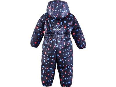 KILLTEC Kinder Overall Karter Mini Blau