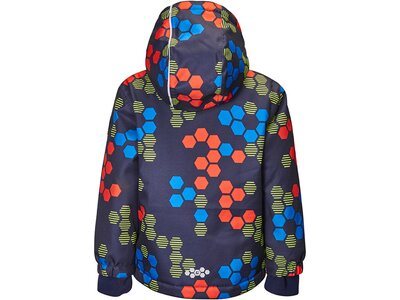 KILLTEC Kinder Funktionsjacke Carry Mini Schwarz