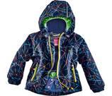 Vorschau: Killtec Funktionsjacke mit Kapuze und Schneefang