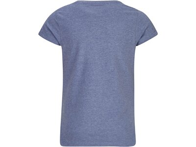 KILLTEC Kinder Shirt Ruxi Blau