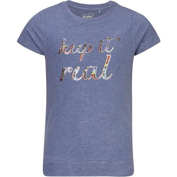 KILLTEC Kinder Shirt Ruxi