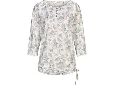 KILLTEC Damen Shirt Rut Silber