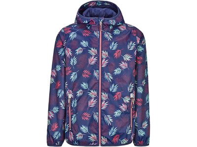 KILLTEC Kinder Funktionsjacke Danhy Blau