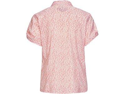 KILLTEC Damen Shirt Tanarina Rot