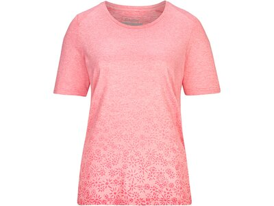 KILLTEC Damen Shirt Tyska Pink