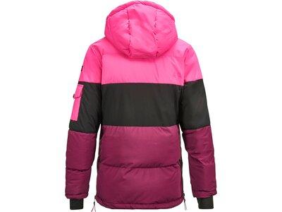 KILLTEC Kinder Funktionsjacke Flumet Quilted Pink