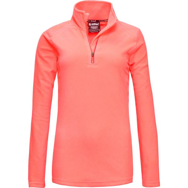 KILLTEC Damen Rolli Thnes Fleece