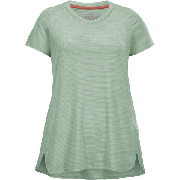 Killtec Damen Funktions T-Shirt-Lilleo WMN TSHRT A