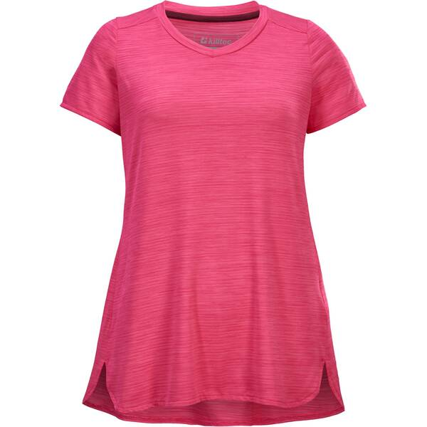 Killtec Damen Funktions T-Shirt-Lilleo WMN TSHRT A