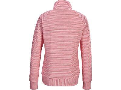 Killtec Damen Powerstretchjacke mit Stehkragen-Skjern WMN Flex JCKT A Pink