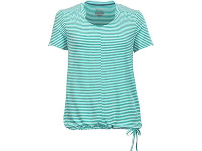 Killtec Damen Funktions T-Shirt-Lilleo WMN TSHRT F Blau