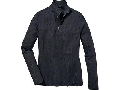 KILLTEC Damen Shirt KSW 204 WMN LS SHRT Grau