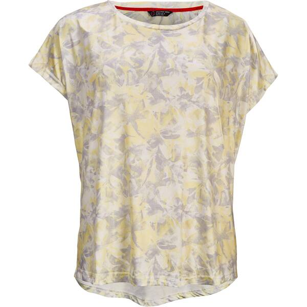 Killtec Damen Funktions T-Shirt mit Allover Print-Ejby WMN TSHRT C AOP