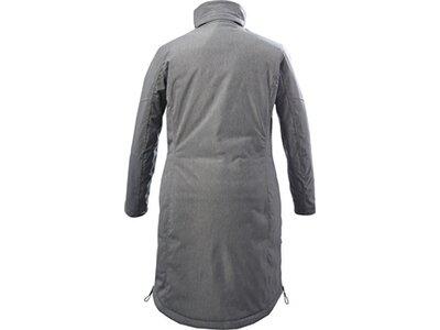 KILLTEC Damen Mantel KOW 141 WMN PRK Grau