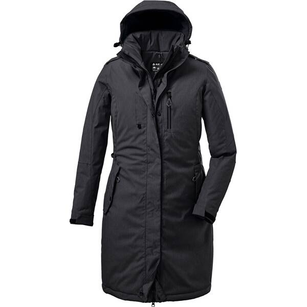 KILLTEC Damen Mantel KOW 142 WMN PRK