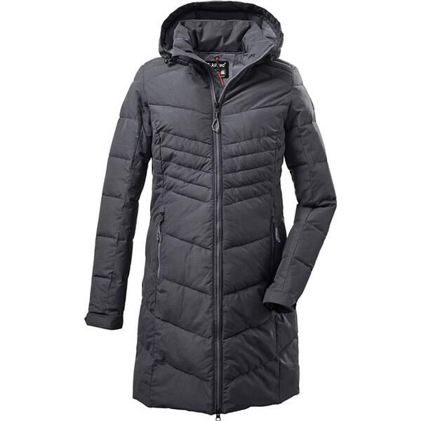 KILLTEC Damen Mantel KOW 150 WMN QLTD PRK