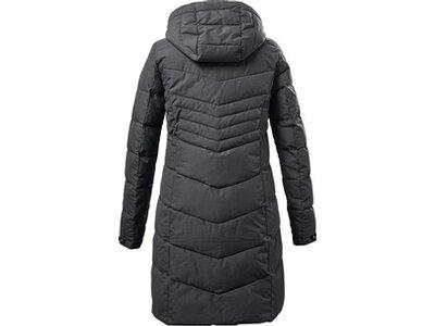 KILLTEC Damen Mantel KOW 150 WMN QLTD PRK Grau