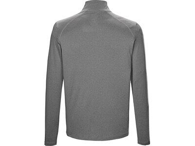 KILLTEC Herren Shirt KSW 246 MN LS SHRT Grau