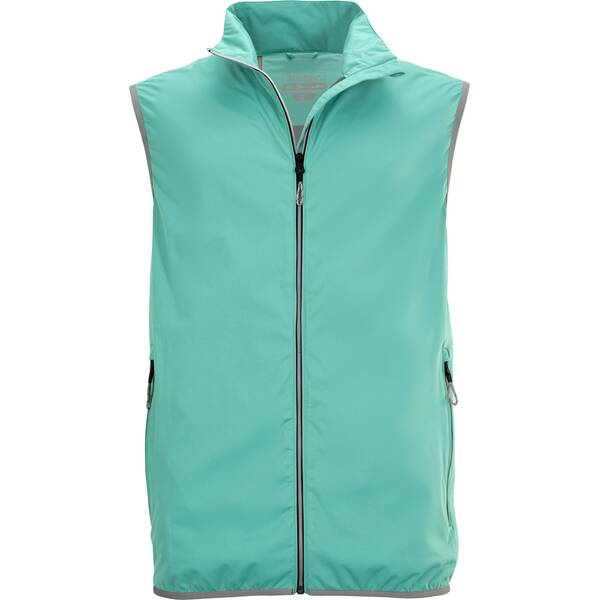 Killtec Damen Softshell Weste, packbar-Trin WMN SOFTSHELL VST