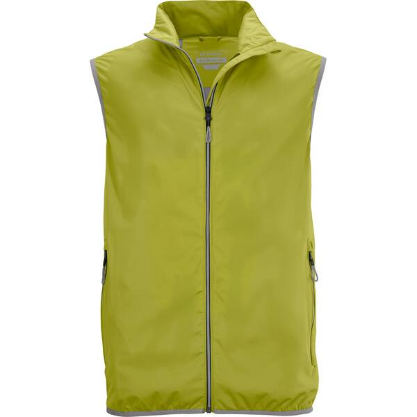 Killtec Softshell Weste, packbar-Trin MN SOFTSHELL VST
