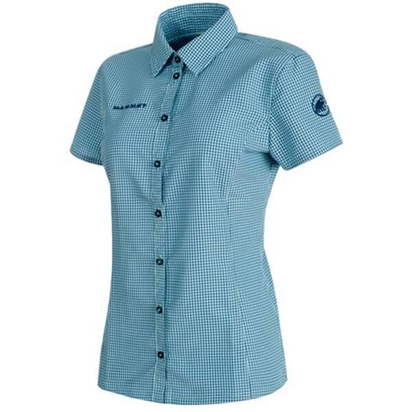 MAMMUT Damen Shirt Aada