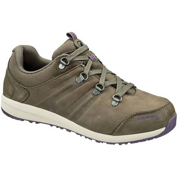 MAMMUT Damen Multifunktionsschuhe Chuck Low