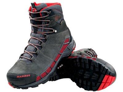 MAMMUT Herren Trekkingstiefel Comfort Guide High GTX® SURROUND Grau