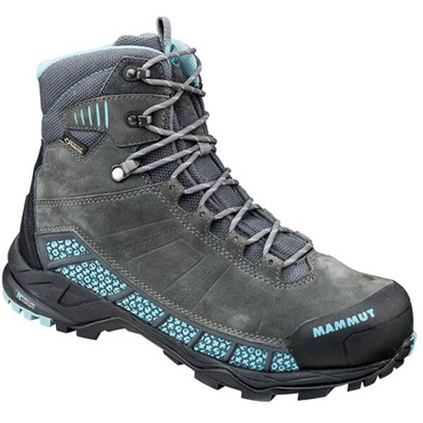 MAMMUT Damen Trekkingstiefel Comfort Guide High GTX® SURROUND