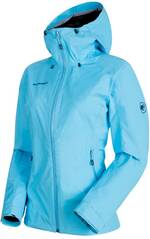 MAMMUT Damen Funktionsjacke Convey Tour HS Hooded Jacket