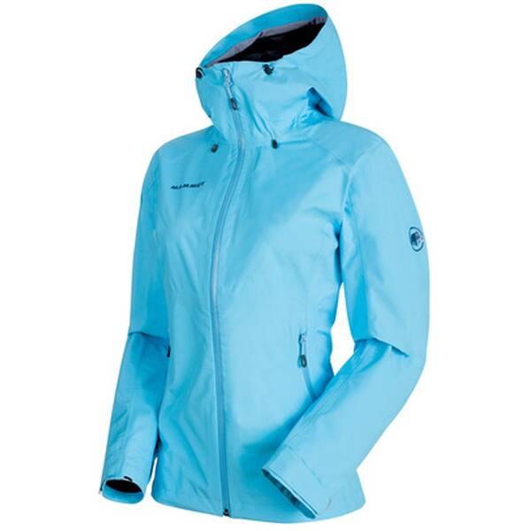 MAMMUT Damen Funktionsjacke Convey Tour HS Hooded Jacket