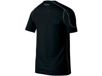 MAMMUT Herren Shirt Go Dry T-Shirt Schwarz