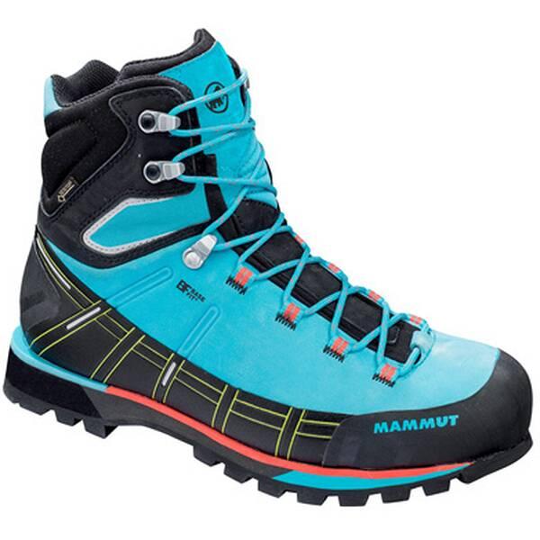 MAMMUT Damen Bergschuh Kento High GTX® | Schuhe > Outdoorschuhe > Bergschuhe | Black | MAMMUT