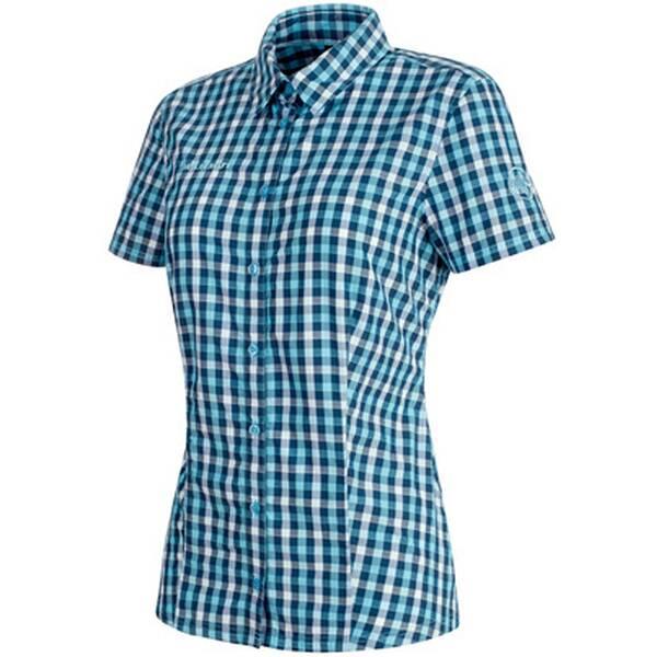 MAMMUT Damen Shirt Kirsi