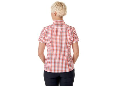 MAMMUT Damen Shirt Kirsi Weiß