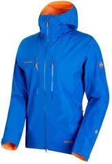 "MAMMUT Herren Bergsportjacke / Trekkingjacke ""Nordwand Advanced HS Hooded Jacket"""