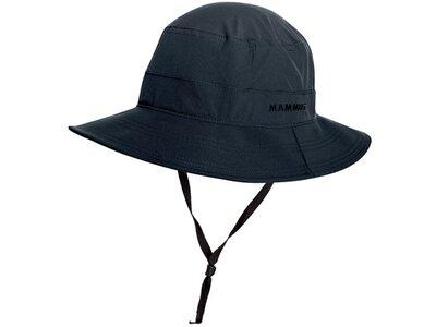 MAMMUT Hut Runbold Hat Grau