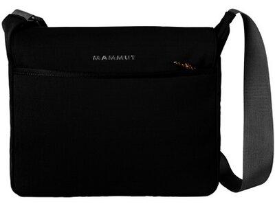 MAMMUT Freizeittasche Shoulder Bag Square Schwarz