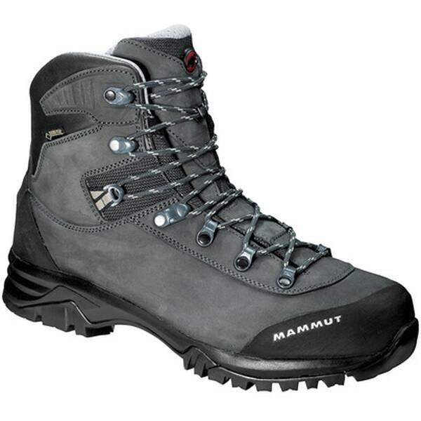 MAMMUT Herren Bergschuh Trovat Advanced High GTX® | Schuhe > Outdoorschuhe > Bergschuhe | Taupe | MAMMUT