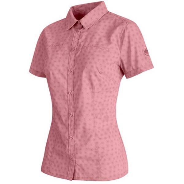 MAMMUT Damen Hemd Trovat Advanced Shirt