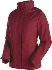 MAMMUT Damen Funktionsjacke Ayaka 4-S Jacket Women