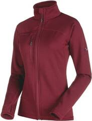 MAMMUT Damen Powerstretchjacke Aconcagua Light Jacket Women