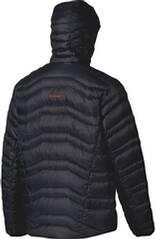 MAMMUT Herren Funktionsjacke Broad Peak IN Hooded Jacket Men