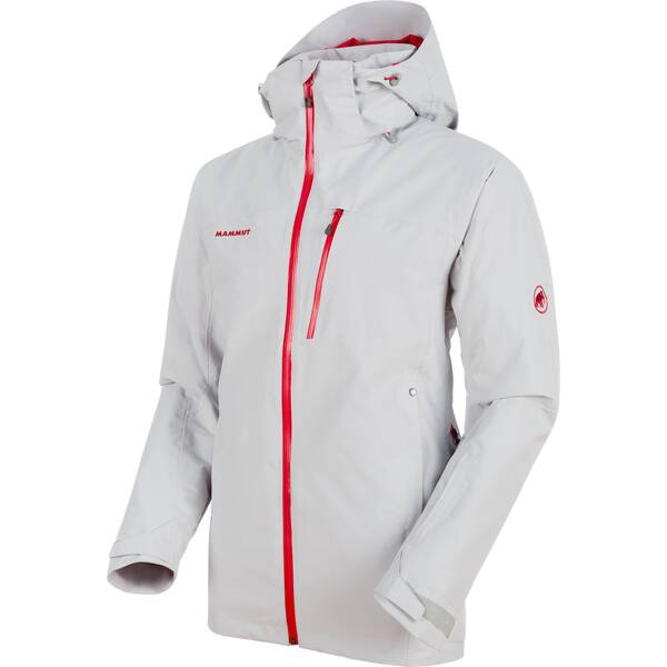 MAMMUT Herren Thermojacke Cruise HS Thermo Jacket