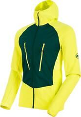 MAMMUT Herren Skijacke Aenergy Light ML Hooded Jacket